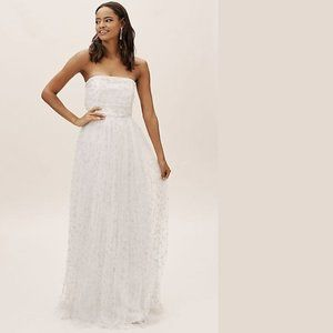 NEW ANTHROPOLOGIE Brenda Dress